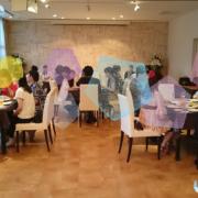 【男性45歳以下限定】ウェディングレストランで開催する婚活パーティー