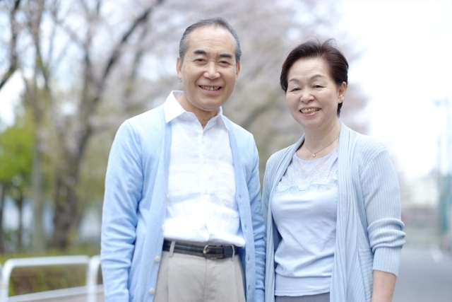 【少人数】60歳~72歳限定婚活パーティー